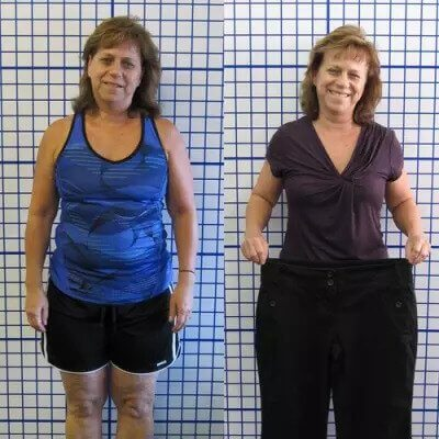 Mint Condition Fitness Results