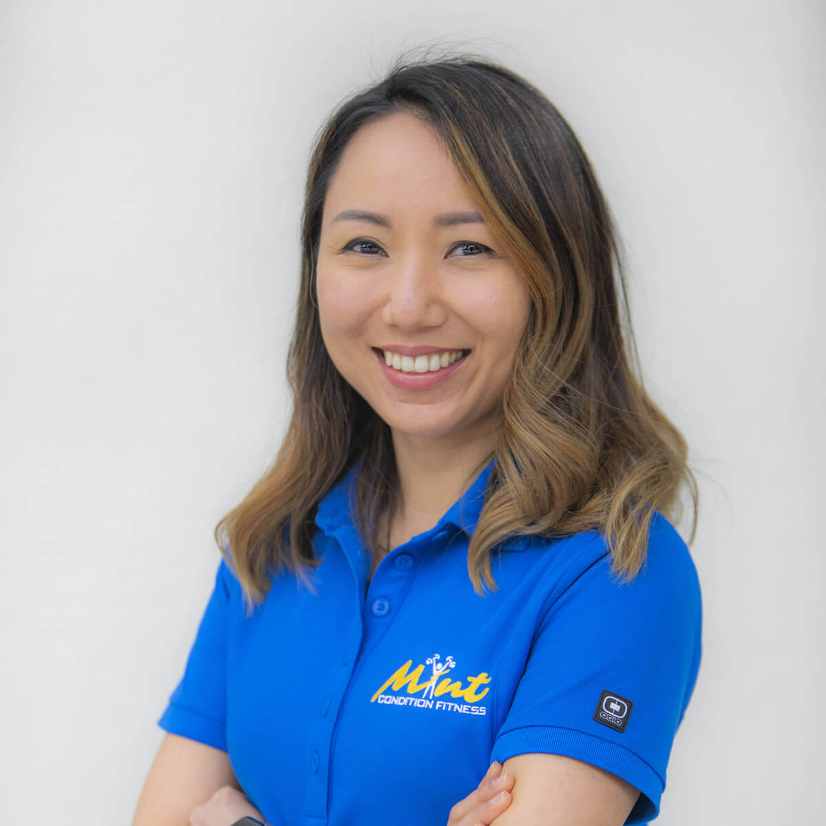 Jenn Chia Fitness Trainer Coach