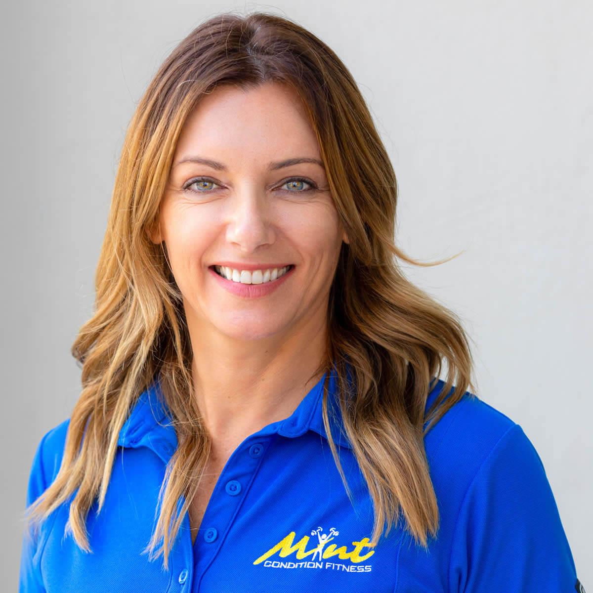 Cristina Weigert Fitness Trainer Coach